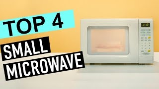 BEST 4: Small Microwave 2019