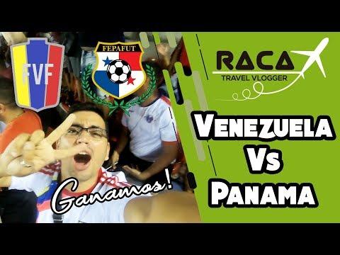 VENEZUELA VS PANAMA 😱🤪 | Raca Travel ✈️🌎
