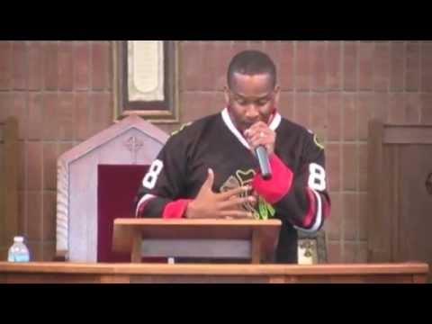 The Comfort of the Savior, Part I [John 14:1-6] (6/1/14) Pastor Christopher Salley