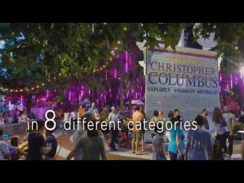 GlobalPhilly 2015: the International Exposition