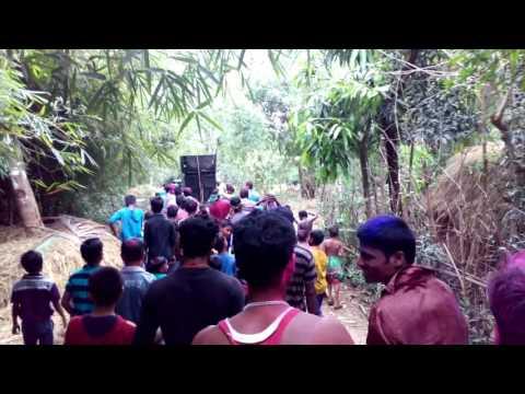 Village tour Jagatsinghpur, odisha
