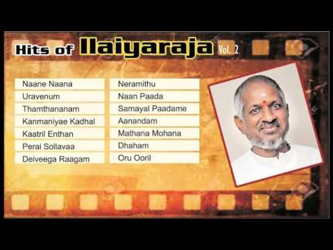 Hits Of Ilaiyaraja | Superhit Tamil Film Songs Collection | Legend Music Composer | Vol - 2