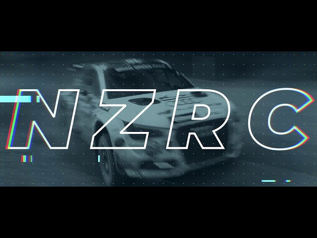 2021 NZRC | Junior Driver Preview - Harri Judd