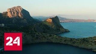 Грэм Филлипс снял фильм-разоблачение страшилок о Крыме - Россия 24