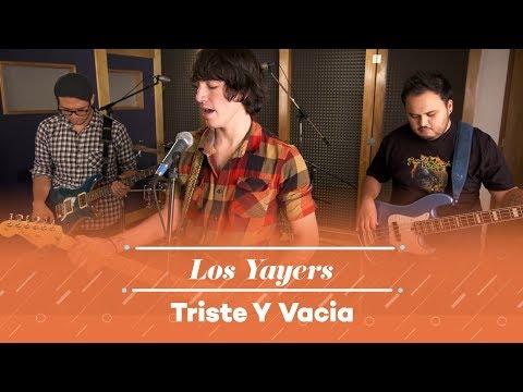 willie-colon-ft-hector-lavoe---triste-y-vacia-(los-yayers-cover)