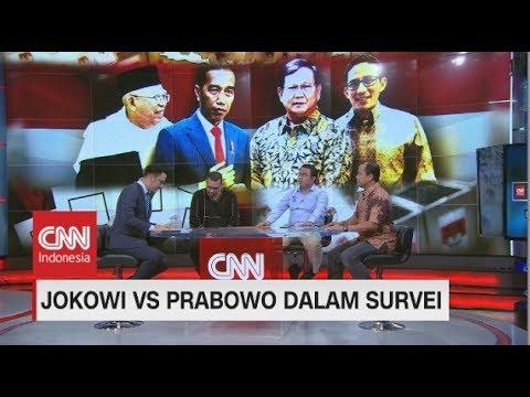 BPN: Jokowi Petahana yang tidak Sukses, TKN: Info Hoaks PKI & Agama Bikin Stagnan Mp3