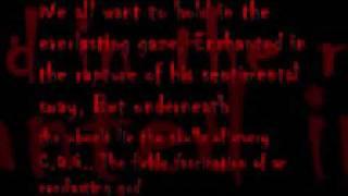 The Smashing Pumpkins The Everlasting Gaze lyrics