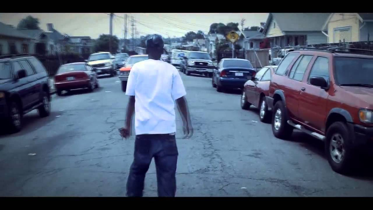 Db tha general the trenches oakland documentary