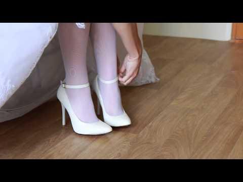 Сборы жениха и невесты 2015
