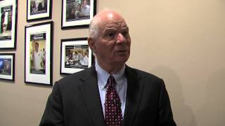Sen. Ben Cardin on the Death of Nelson Mandela