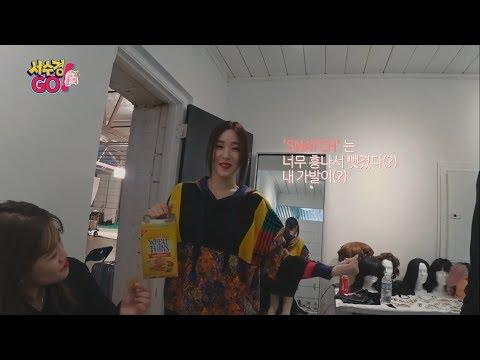 [VIETSUB] BTS Over My Skin MV - Tiffany Young