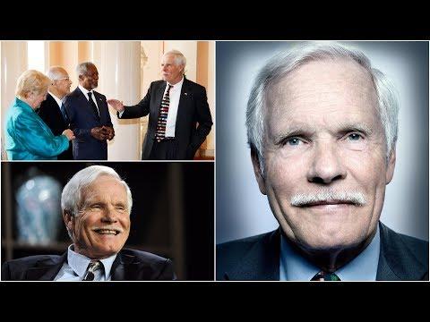 Ted Turner: Short Biography, Net Worth & Career Highlights