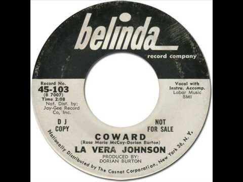 LA VERA JOHNSON - COWARD Belinda 103 1962