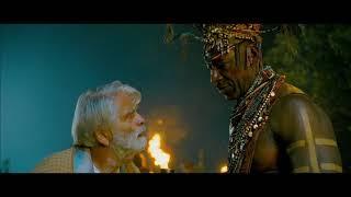 Артур и месть Урдалака - смотри полную версию фильма бесплатно на Megogo.net