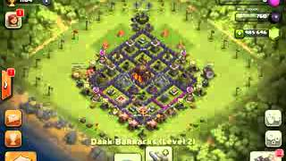 Clash Of Clan 6.407.2