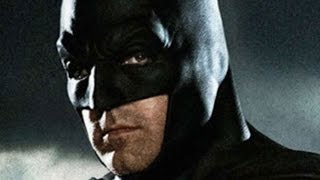 The Real Reason Why No One Wants To Be Batman