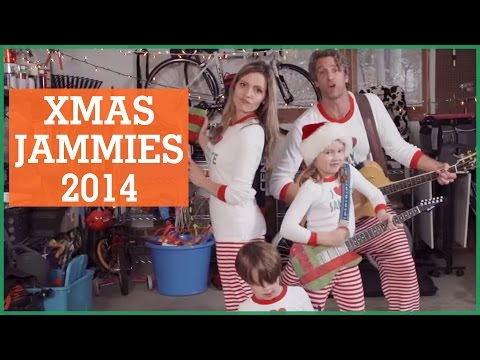 #JAMMIETIME : Holderness Family 2014 Christmas Video | The Holderness Family