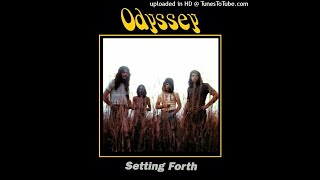 ODYSSEY-Setting Forth-01-Angel Dust-Psychedelic Rock-{1969}