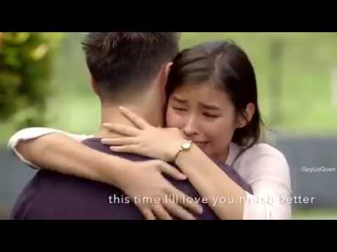 LizQuen - If ever you're in my arms again (Dolce Amore)