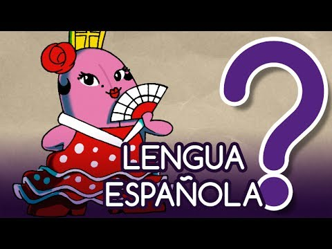 Where does the Spanish language come from? CuriosaMente T3E20