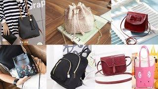 *CLUB FACTORY* Haul | Bags Edition | Sling bag, Backpack, Bucket Bag, Chain bag | AFFORDABLE