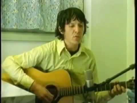 Lucky Three: An Elliott Smith Portrait by Jem Cohen