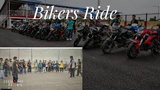 Dhekiajuli bikers 3rd Anversary ride ( Dekargaon to Bhulukpung ) thumbnail