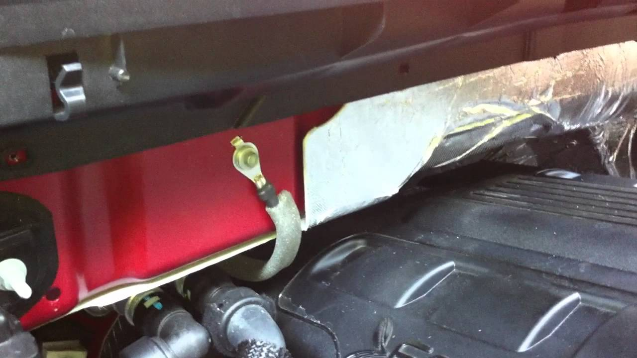 Part 7 Amp Research Power Step F150 Step 7 Routing