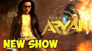 Maharakshak Aryan - New Show Launched