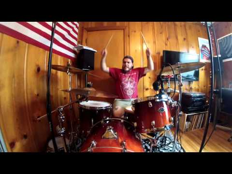 Defeater Blood In My Veins Drum Cover mp3
