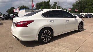 2017 Nissan Altima Pryor, Broken Arrow, Tulsa, Oklahoma City, Wichita, OK N4365B