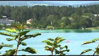 Bungalows Serajnik - Klopeiner See
