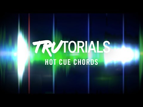 TRAKTOR TruTorials: Trippy Chords | Native Instruments
