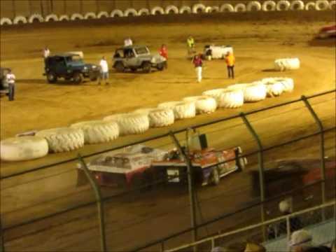 Latemodels @ Placerville Speedway 8 5 17