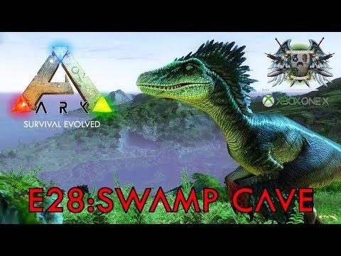 ark swamp cave gear - ark swamp cave gear Video - ark swamp