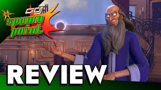 Fantasia: Music Evolved | Game Review