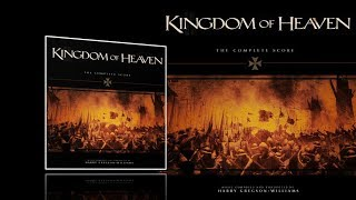 Kingdom of Heaven (2005) - Full Expanded Soundtrack (Harry Gregson-Williams) thumbnail
