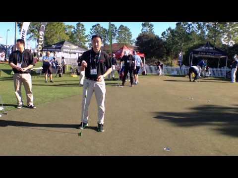 2014 GolfWRX Presents - Putter Wheel