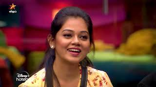 Bigg Boss Tamil Season 4  | 25th October 2020 - Promo 2