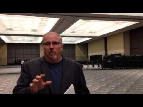Dallas Conference Room