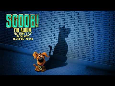 I Fly – Galantis ft. Faouzia (from Scoob! The Album) [Official Audio]