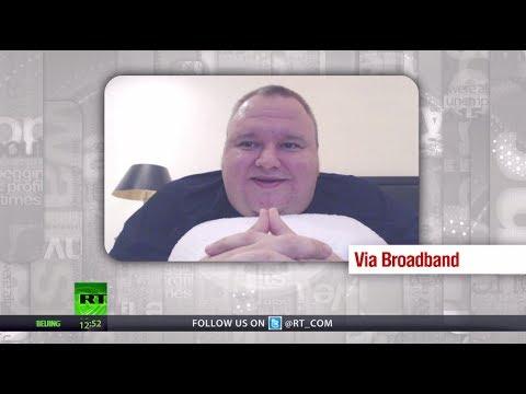Keiser Report: Let's Encrypt the Internet! (E548 ft. Kim Dotcom)