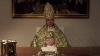 Римский Папа vs Московский Патриарх (Молодой Папа/The Young Pope)