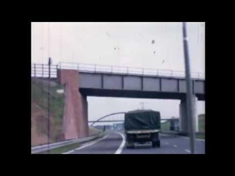 Philip and Andrew go to Scotland 1967