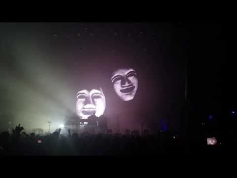 The Chemical Brothers - Chemical Beats, MAH [live in LA] (4/20) mp3