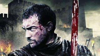 Железный рыцарь 2: Кровная месть (2014) трейлер