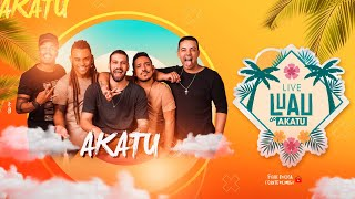 Live Luau do Akatu - Esquenta Show do Belo