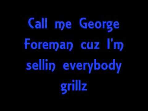 Nelly Ft  Paul Wall   Grillz Lyrics