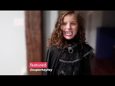 Hayley Got Featured on Musical.ly! (WK 304.3)   Bratayley