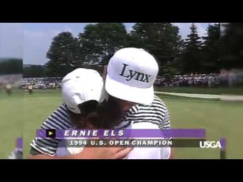 1994 U.S. Open Highlights